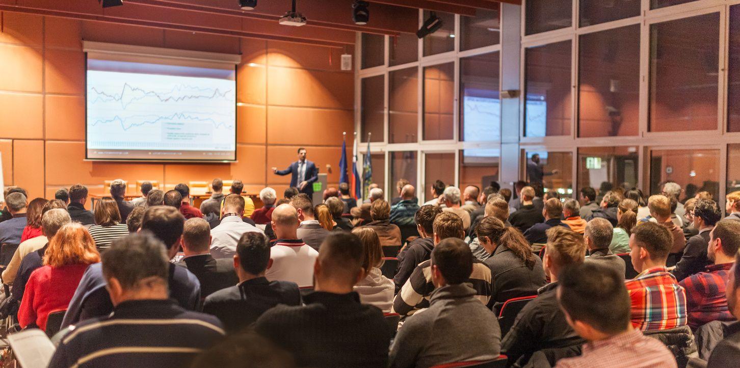 Event Management Solutions